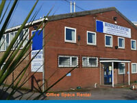 Co-Working * Dundas Close - PO3 * Shared Offices WorkSpace - Portsmouth