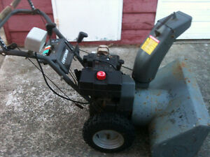 Craftsman 10HP/29 Inch Snowblower