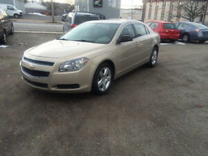 Mint Condition Car, 2011 Malibu, This week DEAL ONLY $$$$5995