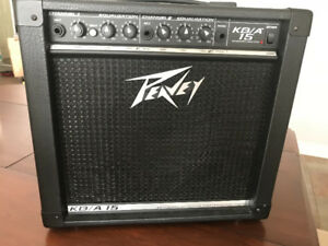 Peavey KB/A keyboard/acoustic Amp