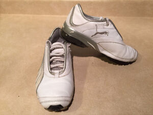Women's Puma Cell Running Shoes Size 6 London Ontario image 9
