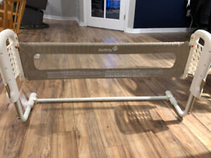 Barrière Safety 1st - Top-of-mattress Bed Rail