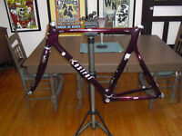 KESTREL USA full carbon road bike velo frame frameset 56cm Large