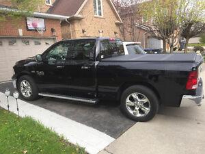 2014 Dodge Power Ram 1500 Pickup Truck