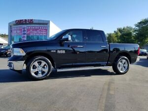 2015 Dodge Ram 1500 Big Horn Crew Cab