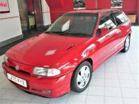 1994 Vauxhall Astra GSi 2.0 16V 3dr Red Top 3 door Hatchback