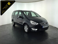 2012 62 FORD GALAXY ZETEC TDCI AUTO 7 SEATER 1 OWNER SERVICE HISTORY FINANCE PX