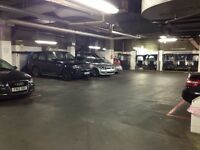Secure Car Parking Spaces For Rent Leicester Square/Trafalger Square