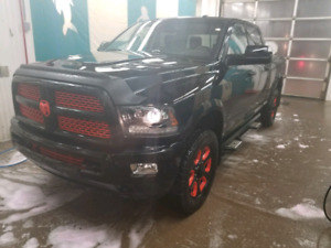 2015 Ram 2500 6.4L for sale