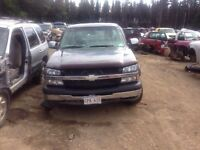 Used parts and tires for sale!!!