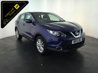 2014 NISSAN QASHQAI ACENTA DCI 1 OWNER SERVICE HISTORY FINANCE PX WELCOME