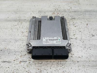 2010-2011 GMC ACADIA 3.6L ECM ENGINE COMPUTER CONTROL MODULE OEM 108627