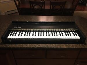 1970s Vintage Hohner Pianet T Electric Piano