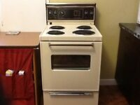 stove get a great deal on a stove or oven range in