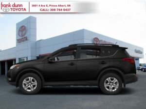 2014 Toyota RAV4 Limited  - Certified - Navigation
