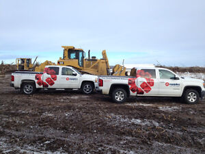 Construction & AG Equipment Franchises Available in Manitoba!