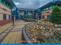 Co-Working * Dudley Court South - DY5 * Shared Offices WorkSpace - Dudley