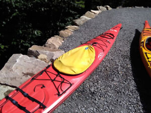 Kayak Looksha Sport de Necky