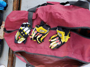 Motocross Gear - Package Deal - No seperating