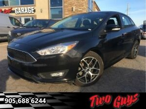 2016 Ford Focus SE  Alloys - Bluetooth -  SYNC