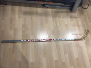Brand New Easton Synergy SY50 Wood Stick - Left Hand