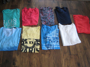 Ladies T Shirts - Brand New - Never worn - Pennigntons 4X
