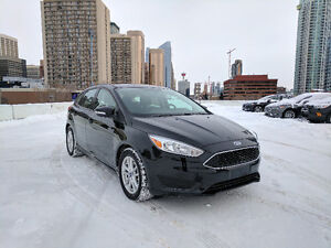 *NEW* 2016 Ford Focus SE - $5,302 in SAVINGS! YEAR END BLOWOUT!