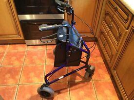 240L triwheel walker - days health care
