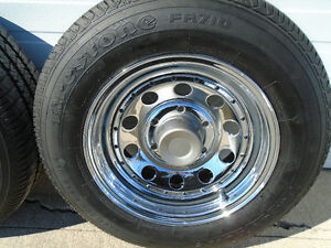 "15"" Tires and Rims for Sale"