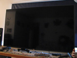 "55"" LG Flat Screen Smart TV"