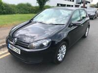 2011 VW Golf 1.6TDI 105ps DSG Match Cambelt Done At 99k 11 Dealer Stamps
