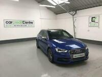 *BUY FROM £112 PER WEEK* BLUE AUDI A3 2.0 S3 SPORTBACK QUATTRO NAV AUTO 296BHP for sale  Aylesbury, Buckinghamshire