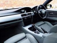 2010 10 BMW 3 SERIES 2.0 318I M SPORT BUSINESS EDITION 4D 141 BHP