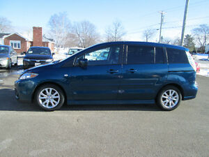 2007  Mazda5 GT Wagon TRADE WELCOME