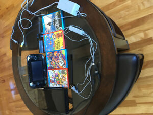Wii U 32Gb with 5 games