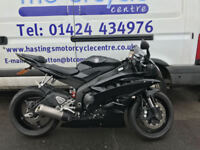 Yamaha YZF-R6 / R6 / YZFR6 / Sports Bike / Nationwide Delivery / Finance