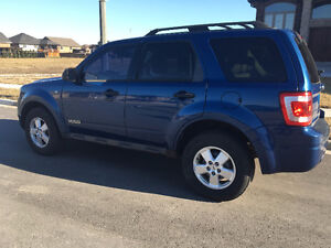 Excellent Condition! 2008 Ford Escape XLT SUV, Crossover - 3.0L