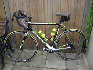 Cannondale CAAD 10. 2015.New condition.