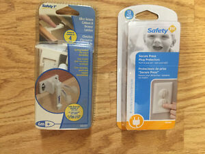 Baby safety covers