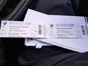 MLS tickets