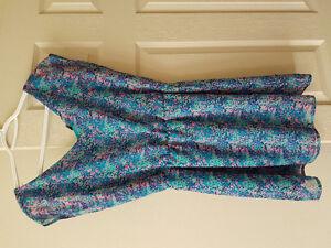 Bluenotes Summer Dress