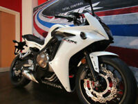 Honda CBR650 0% PCP FINANCE