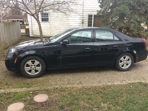 2004 Cadillac CTS Other