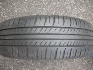 Tires triangle 175/65/R14 82H with rims
