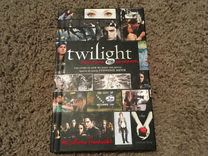 Twilight Directors book
