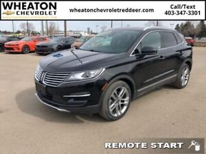 2015 Lincoln MKC Base  | Leather | AWD | Sunroof |