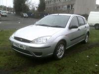 Ford Focus 1.8TDCi 115 2003MY LX