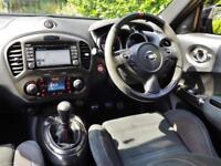 2016 Nissan JUKE 1.6 NISMO RS DIG-T Manual Hatchback