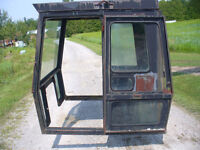 Sims Cab for sale