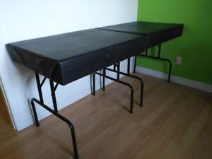 RÉSERVÉ - Table de massage